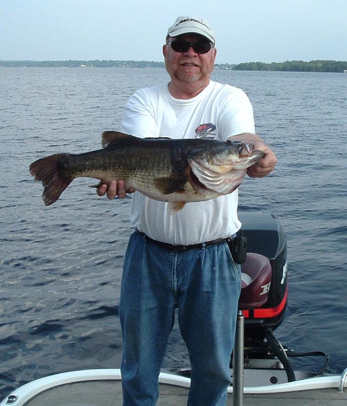 Big Bass Board